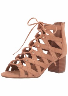 Aerosoles A2 Women's Middle-NA Heeled Sandal   M US