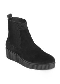 Aerosoles Barnstormer Platform Booties Women's Shoes