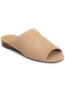 Aerosoles Bitmap Slide Sandals Women's Shoes