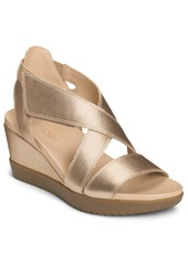 Aerosoles Bloom Wedge Sandals Women's Shoes