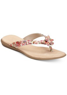 Aerosoles Branchlet Flip Flop Sandals Women's Shoes