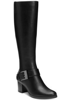 Aerosoles Chatroom Adjustable Boots Women's Shoes