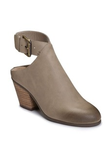 Aerosoles Connectivity Block Heel Booties