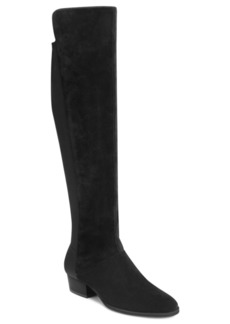 Aerosoles Cross Country Over The Knee Boots Women's Shoes