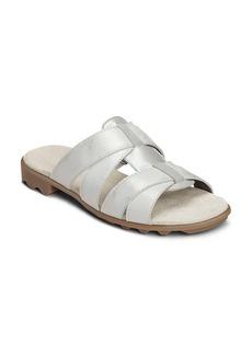 """Aerosoles® """"Devine"""" Slide Sandals"""