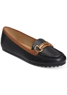 Aerosoles Drive Along Loafers Women's Shoes