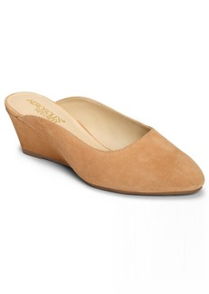 Aerosoles Encircle Wedge Mules Women's Shoes