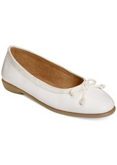 Aerosoles Fast Bet Ballet Flats Women's Shoes