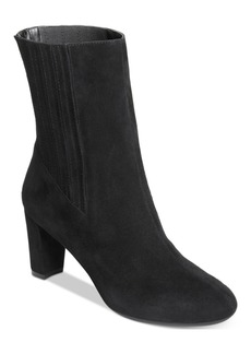 Aerosoles Fifth Ave Booties Women's Shoes