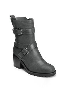 Aerosoles Get Set Moto Boots Women's Shoes
