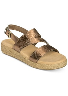 Aerosoles Globetrotter Espadrille Slingback Sandals Women's Shoes