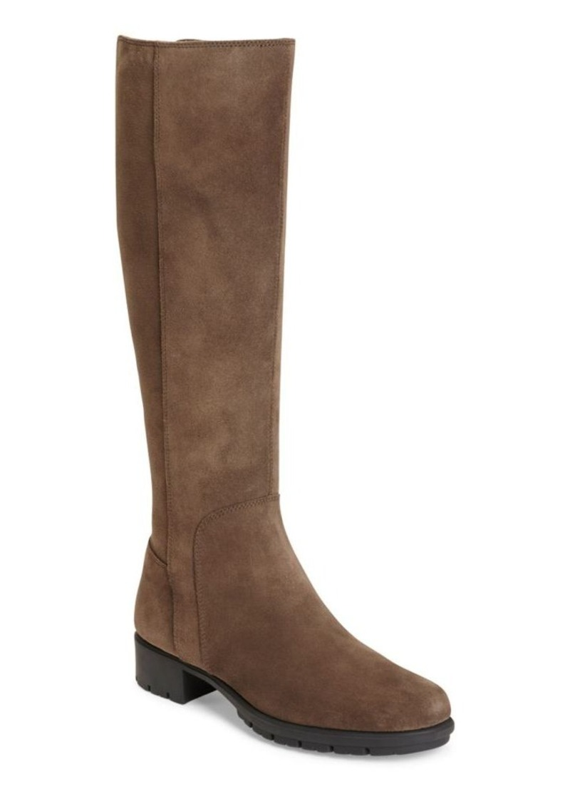 9e5ee21328746 Just 4 You Suede Knee-High Boots
