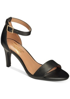 Aerosoles Laminate Dress Sandals Women's Shoes