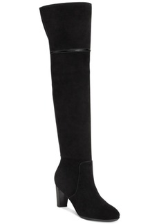 Aerosoles Lavender Over-The-Knee Boots Women's Shoes
