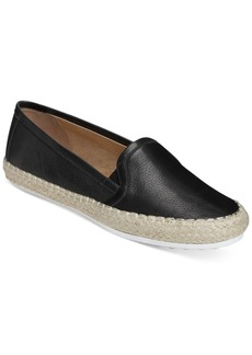 Aerosoles Lets Drive Espadrille Flats Women's Shoes