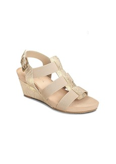 "Aerosoles® ""Lightscape"" Wedge Sandals"
