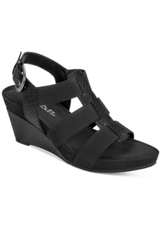 Aerosoles LightScape Wedge Sandals Women's Shoes