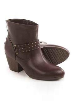 Aerosoles Longevity Ankle Boots - Vegan Leather (For Women)