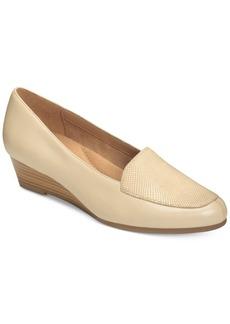 Aerosoles Lovely Wedge Pumps Women's Shoes