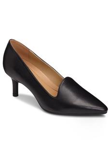 Aerosoles Macrame Pointy Toe Pumps Women's Shoes