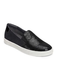 Aerosoles Milestone Leather, Suede and Faux Leather Athletic City Sneakers