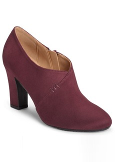 Aerosoles Nametag Booties Women's Shoes