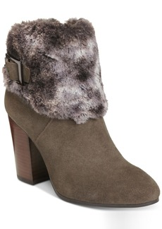 Aerosoles North Square Booties Women's Shoes