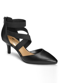 Aerosoles Off Ramp Pumps Women's Shoes