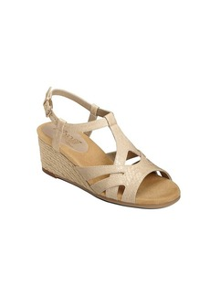 "Aerosoles® ""Outer Space"" Dress Wedge Sandals"