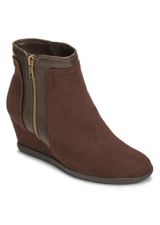 """Aerosoles® """"Outfit"""" Wedge Ankle Boots"""