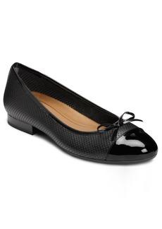 Aerosoles Outrun Flats Women's Shoes