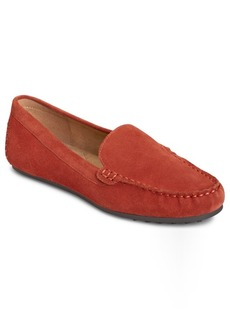 Aerosoles Over Drive Moccasin Flats Women's Shoes