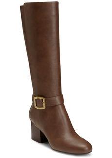 Aerosoles Patience Mid Shaft Boots Women's Shoes