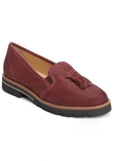 Aerosoles Pen Name Platform Loafers Women's Shoes