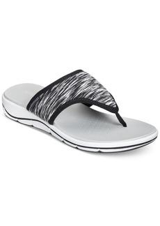 Aerosoles Performance Thong Sandals Women's Shoes