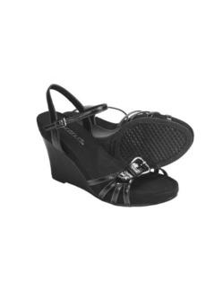 Aerosoles Plush Around Wedge Sandals (For Women)