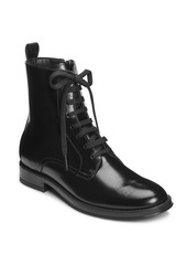 Aerosoles Push Limits Leather Boots