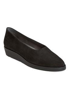 Aerosoles Sideways Wedge Loafers