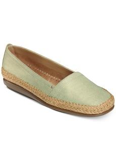 Aerosoles Solitaire Espadrille Flats Women's Shoes