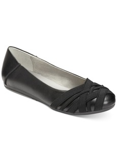 Aerosoles Spin Cycle Flats Women's Shoes