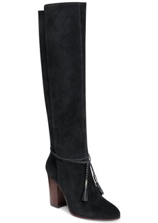 Aerosoles Square Foot Tall Boots Women's Shoes