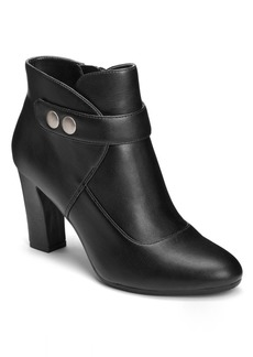 Aerosoles Tag Team Booties Women's Shoes