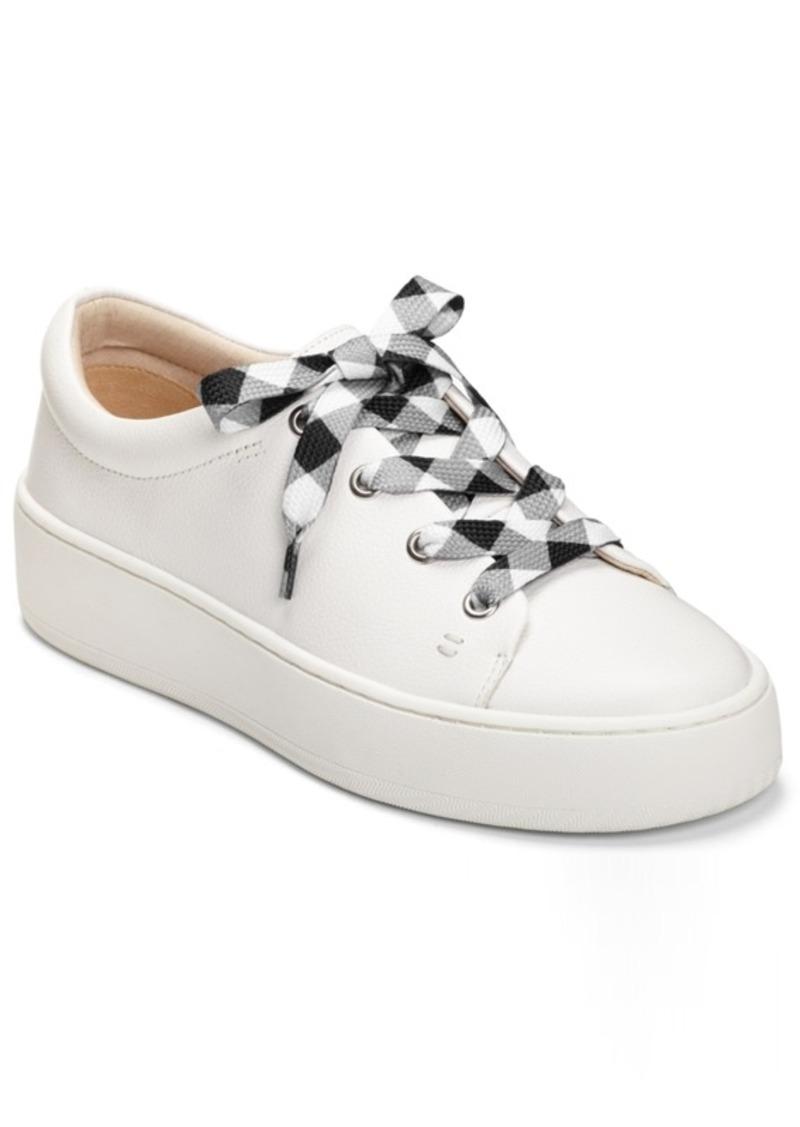 Aerosoles Term Paper Platform Sneakers Women's Shoes