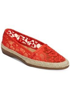Aerosoles Trend Report Espadrille Flats Women's Shoes