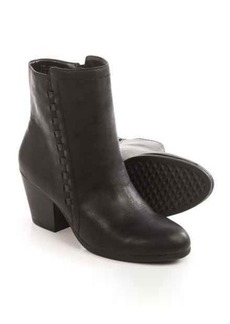 Aerosoles Vitality Ankle Boots - Vegan Leather (For Women)