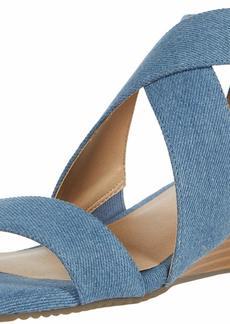Aerosoles Women's Apprentice Wedge Sandal
