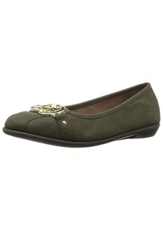 Aerosoles Women's High Bet Ballet Flat