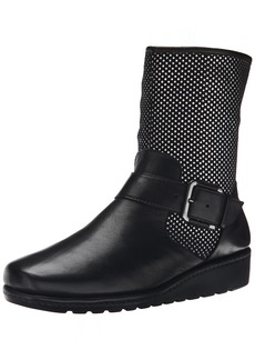 Aerosoles Women's House Party Motorcycle Boot
