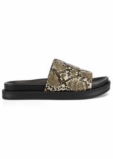 Aerosoles Women's Leila Slide Sandal