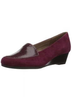 Aerosoles Women's Lovely Slip-on Loafer